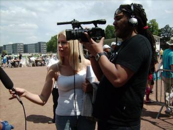 Journalisme audiovisuel